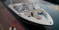 Speedboat BAYLINER 175